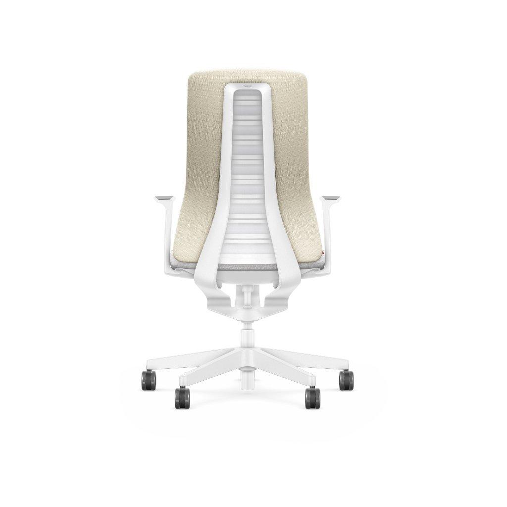 Interstuhl PURE Bürodrehstuhl - Interior Edition 01