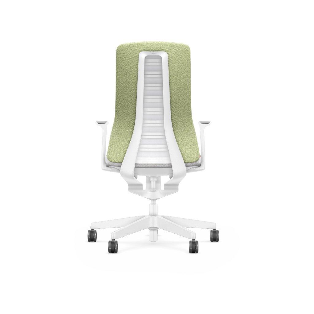 Interstuhl PURE Bürodrehstuhl - Interior Edition 04