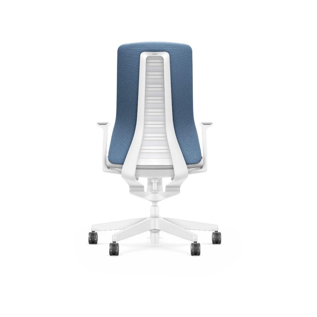 Interstuhl PURE Bürodrehstuhl - Interior Edition 05