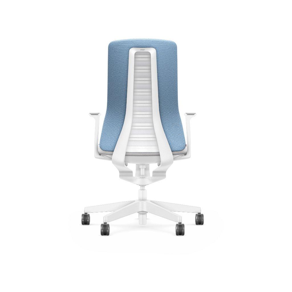 Interstuhl PURE Bürodrehstuhl - Interior Edition 08