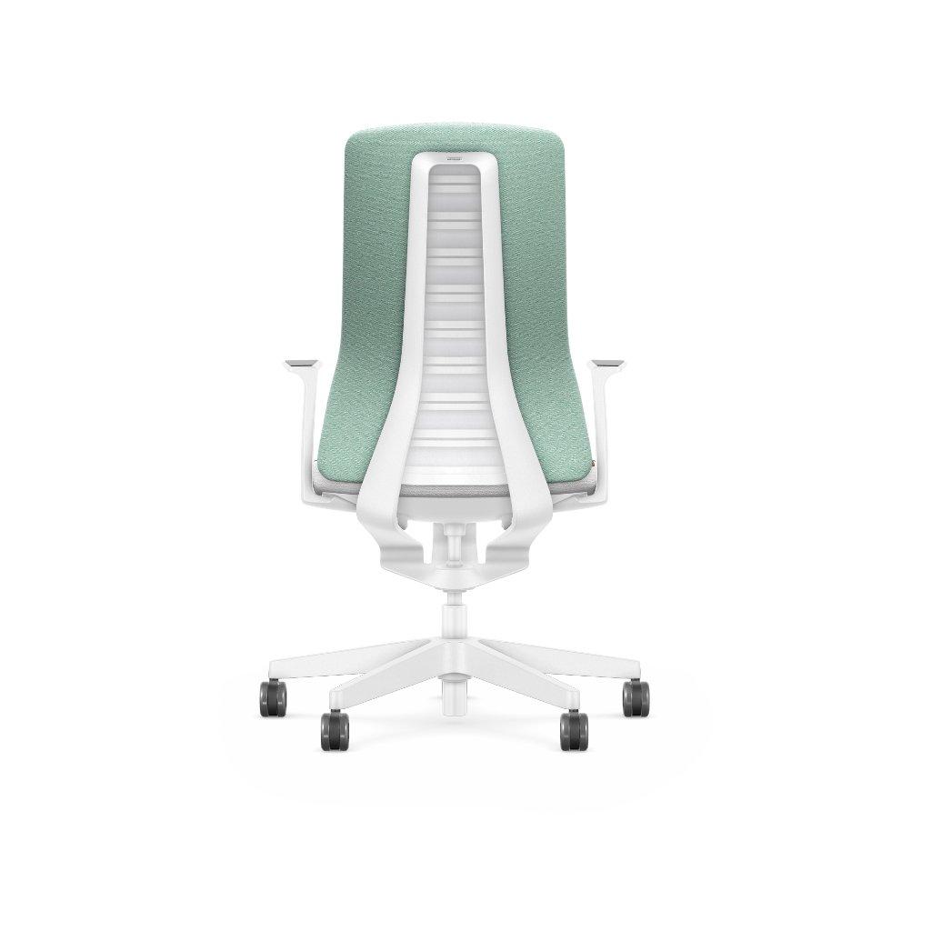 Interstuhl PURE Bürodrehstuhl - Interior Edition 12