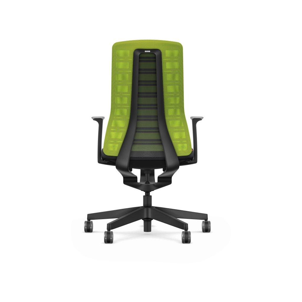 Interstuhl PURE Bürodrehstuhl - Active Edition 01