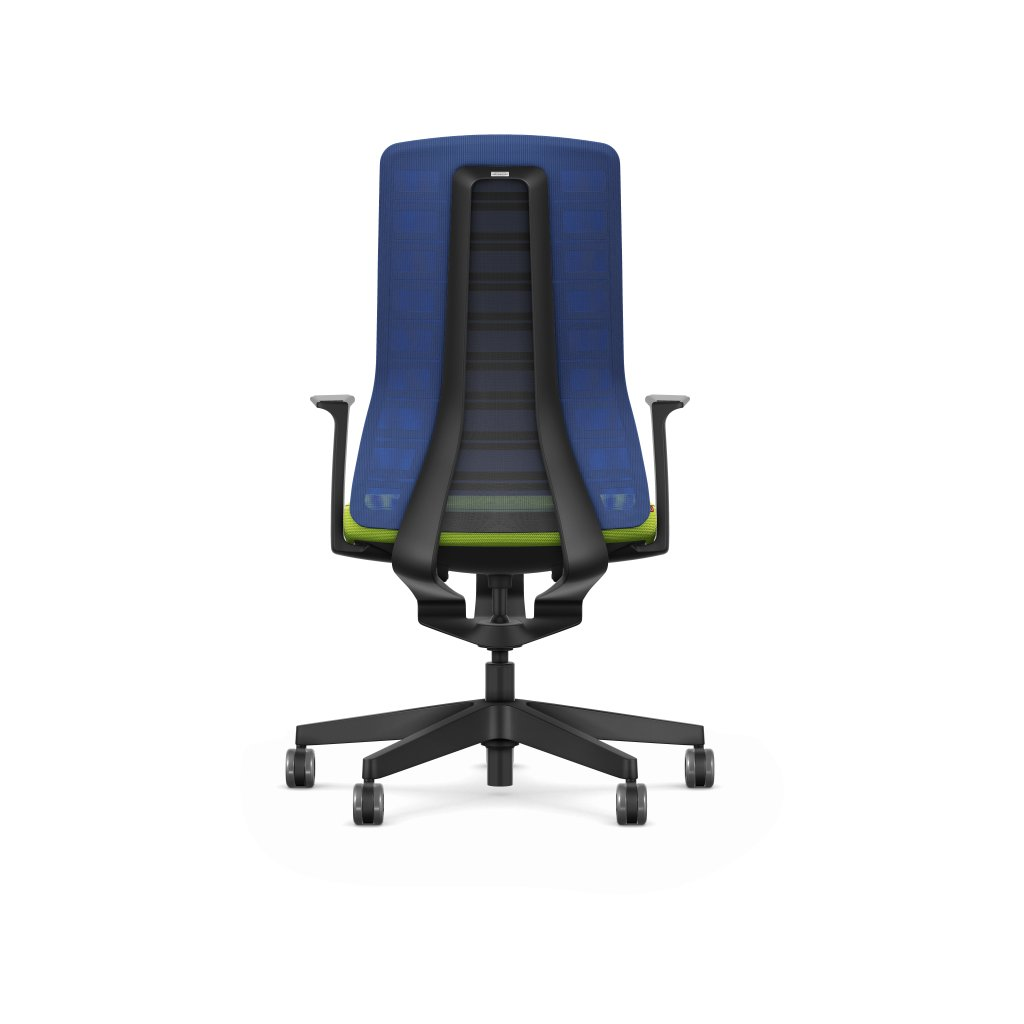 Interstuhl PURE Bürodrehstuhl - Active Edition 03