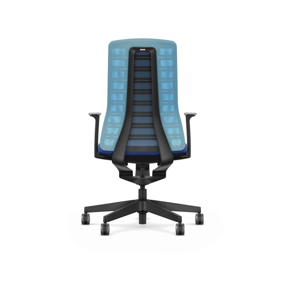 Interstuhl PURE Bürodrehstuhl - Active Edition 06