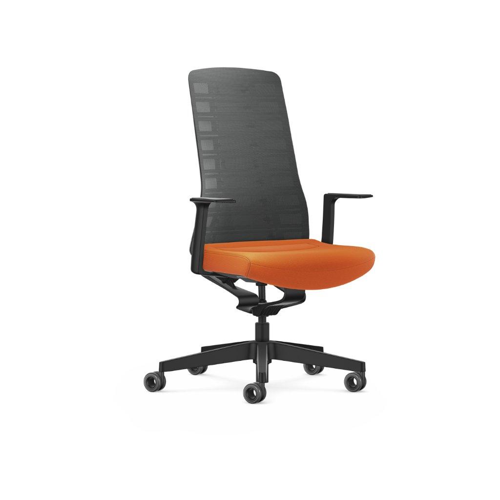 Interstuhl PURE Bürodrehstuhl - Active Edition 07
