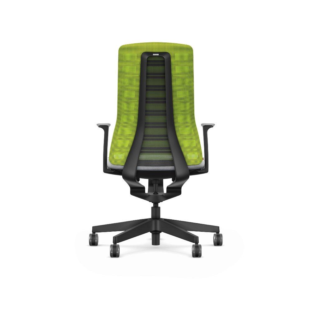 Interstuhl PURE Bürodrehstuhl - Active Edition 08