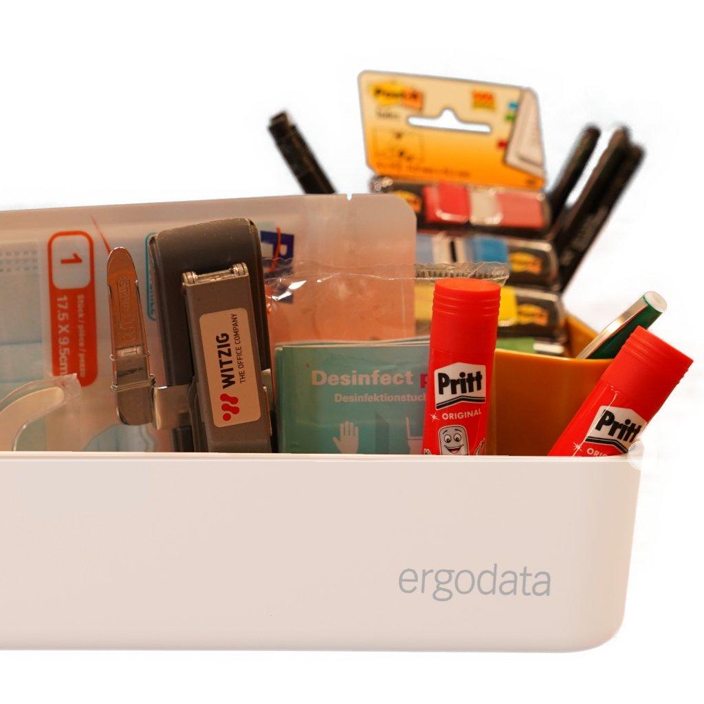 Ergodata ORGA'MOVE Aufbewahrungsbox