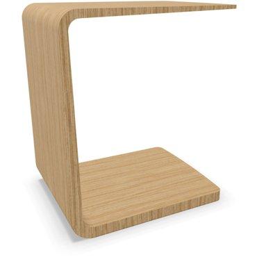 Andreu World ARC TABLE Beistelltisch