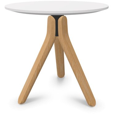 Andreu World NUEZ TABLE Beistelltisch