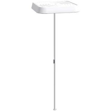 Belux KOI Q LED Tischaufbauleuchte