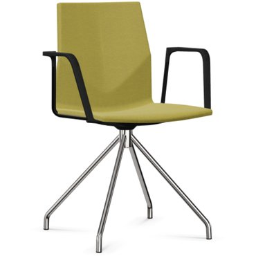 Four Design FOURCAST® 2 ONE Besucher- und Konferenzstuhl