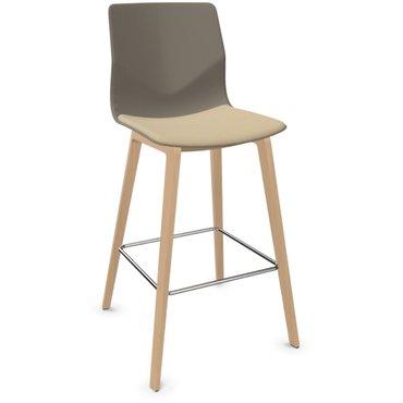 Four Design FOUR SURE 105 Barhocker Eiche