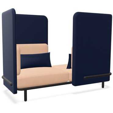 BuzziSpace BUZZISPARK Sofa